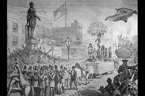 mardi gras history mahalo
