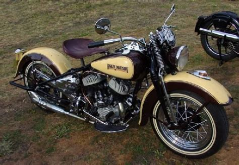 vintage harley davidson motorcycles bay to birdwood run vintage motorcycles 1944 harley davidson