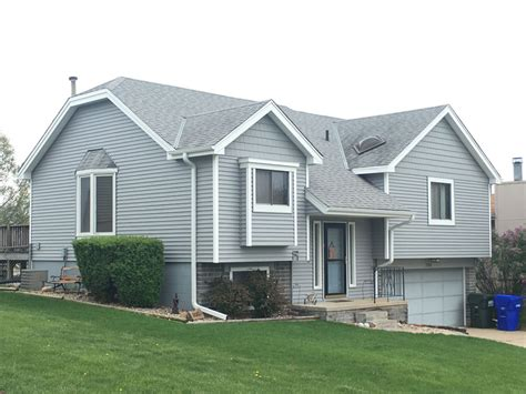 roofing omaha west omaha roofing siding michel berens construction