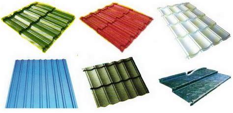Genteng Metal Pasir Hijau keunggulan genteng metal dibandingkan jenis genteng
