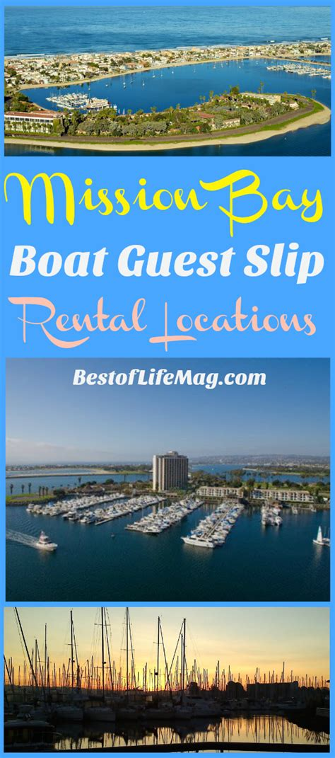 boat slip bay area where to rent guest boat slips in mission bay california