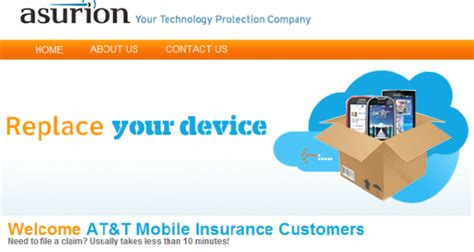 at t to lower iphone insurance premium beginning july 17