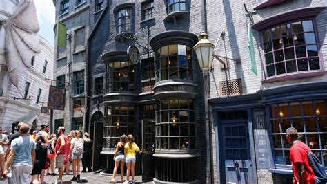 Interactive wands & spell casting in the Wizarding World   complete guide
