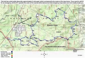 map of buena vista colorado buena vista