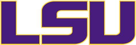 LSU Tigers baseball - Wikipedia Lsu Football Logo