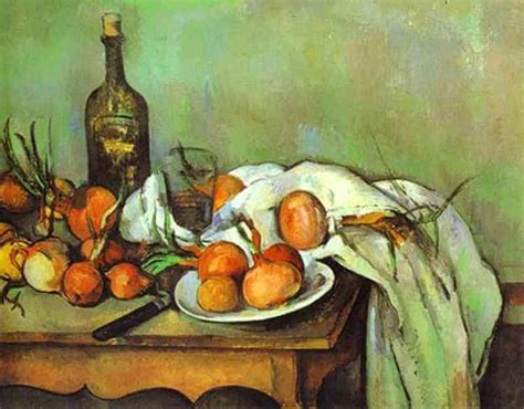 libro cezanne masters of art paul c 233 zanne french onion soup feasting on art