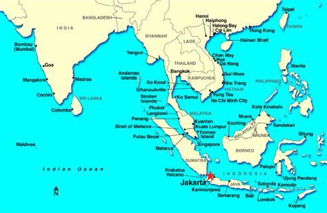 indonesia characteristics location city characteristics jakarta an asian megacity