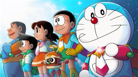 Film Doraemon Italiano Streaming | vedere doraemon nobita e gli eroi dello spazio film