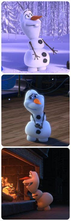 film frozen snowman quot put me in summer and ill be a happy snowman quot olaf