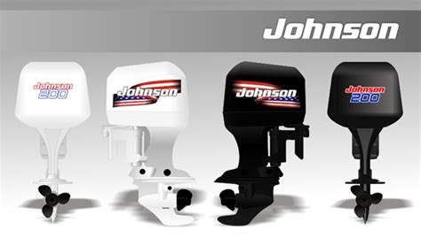 Yamaha 4hp Sticker by Johnson Outboard Decals Stickers Labels Garzonstudio