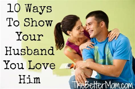 7 Ways To Make Your Partner Listen by 10 Ways To Show Your Husband You Him The Better