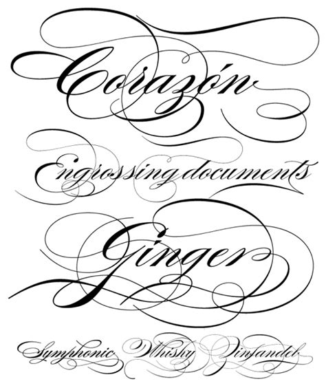 burgues script tattoo font generator olive and emerald the little things calligraphy fonts