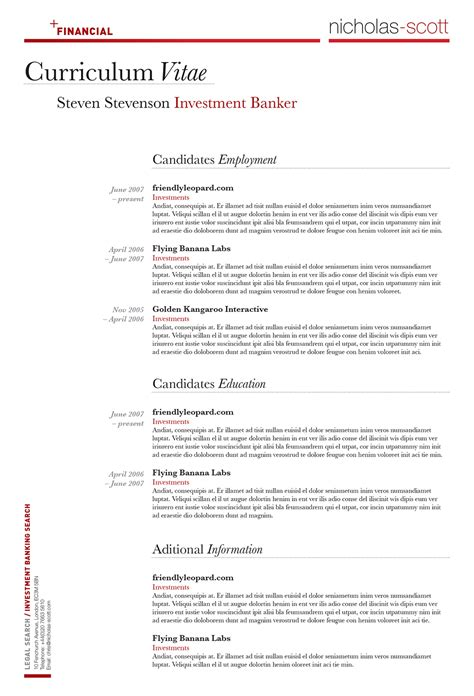 Cv Template Uk Cv Template Uk 2013 Fast Help Attractionsxpress Attractions Xpress One Stop
