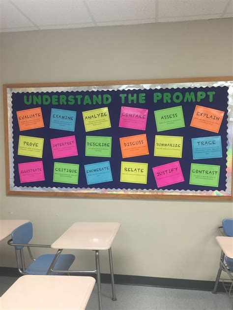25 best ideas about highschool classroom decor on