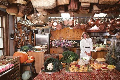 The Kitchen Turkey by Turkey Hill The Iconic Home Of Martha Stewart In Westport