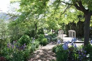 Ogden Botanical Gardens Ogden Botanical Gardens Usu Extension