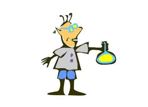 animation clipart science clipart animated pencil and in color science
