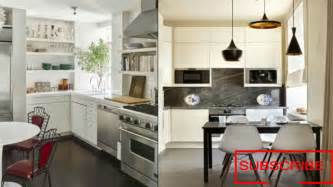 fotos de cocinas modernas y cocinas modernas peque 241 as 2017