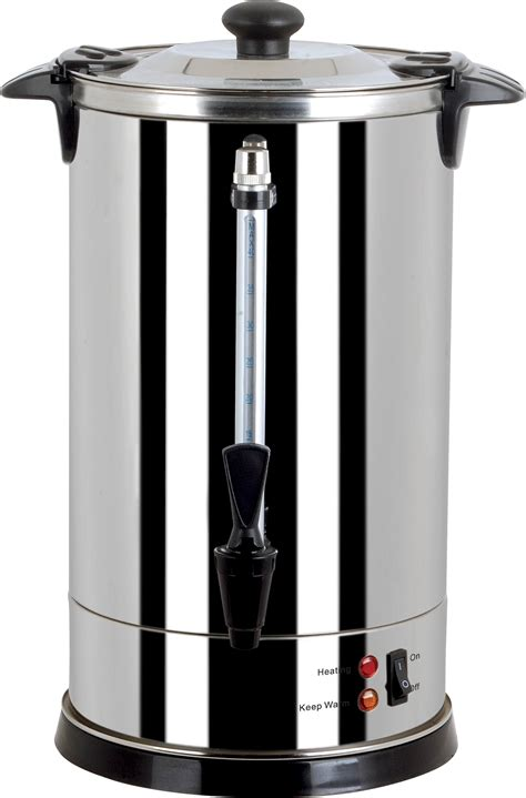 Electric Heating Cup 8015 13cm stainless steel catering coffee urn percolator 8 8l enc 88d coffee urn shunde erneng