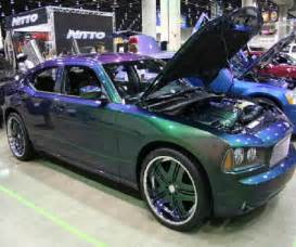 custom paint colors for cars chameleon paint a car enthusiast s guide to automotive