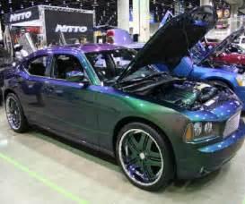 custom car paint colors chameleon paint a car enthusiast s guide to automotive