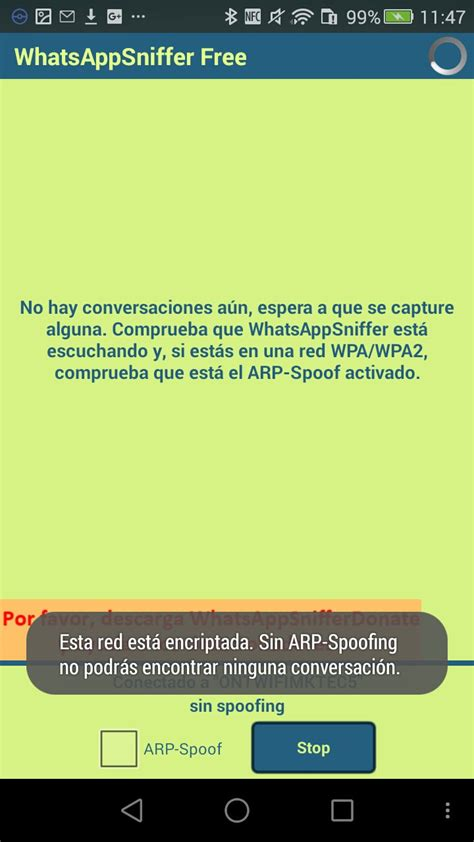 tutorial whatsapp sniffer android download whatsapp sniffer 1 0 1 android apk gratis