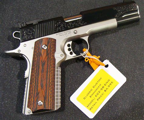 best quality 1911 for the price the best new 1911s for 2014 shooting times