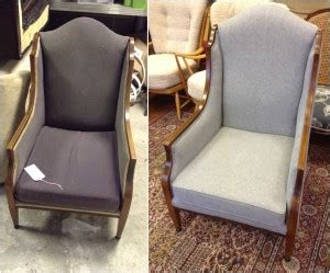 How Much Does Upholstery Cost by How Much Does It Cost To Reupholster A Chair