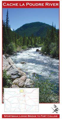 gunnison river 11x17 flyfishing map 17 best ideas about fishing maps on fishing