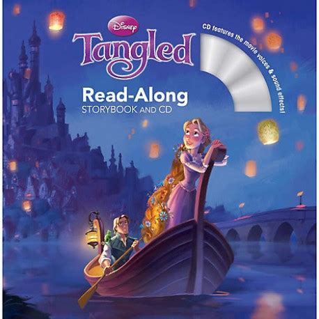libro tangle magic a spellbinding tangled read along cd english wooks