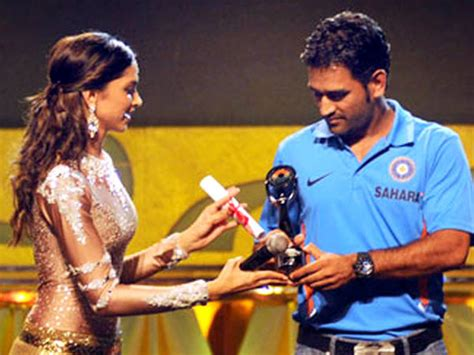 dhoni biography movie name once upon a time did deepika padukone ditch rumoured ex