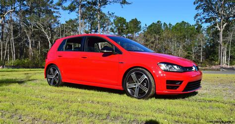 2017 golf r review 2017 vw golf r review 29