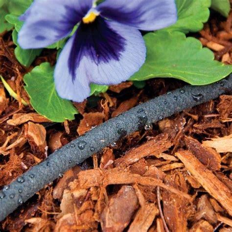 tubi per irrigazione giardino tubo poroso per irrigazione tubi utilizzare tubo