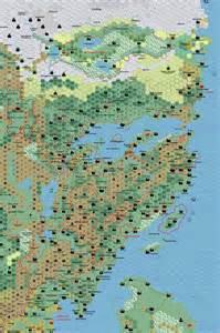 us map terrain