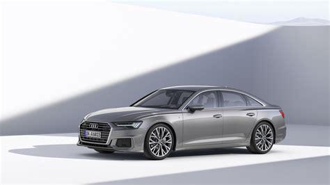 Neue Audi A6 by Neuer Audi A6 Aufholjagd Auf Den Klassenprimus