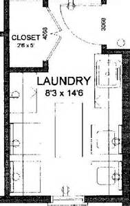 how to layout a room laundry room layout