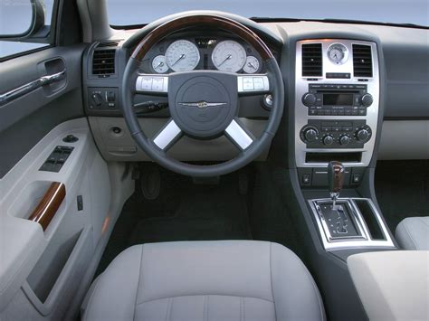 2005 Chrysler 300c Interior by Chrysler 300c 2005 Picture 21 1600x1200