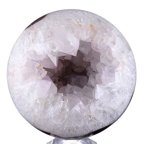 sphere pattern in nature natural geode amethyst sphere carving in guangzhou