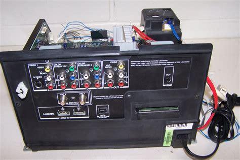 Toshiba 50hm66 L by Toshiba 50hm66 56hm16 56hmx96 Complete Kit