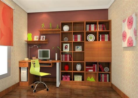 study design ideas study room bookcase design ideas
