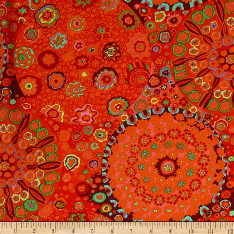 Kaffe Fassett Home Decor Fabric by Kaffe Fassett Paperweight Discount Designer Fabric