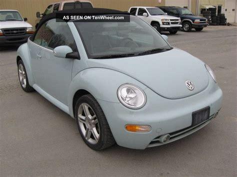 2005 Volkswagen Beetle by 2005 Volkswagen Beetle Turbo Images