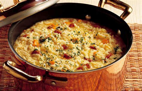 ricette cucina zucca ricetta risotto con zucca e fagioli le ricette de la