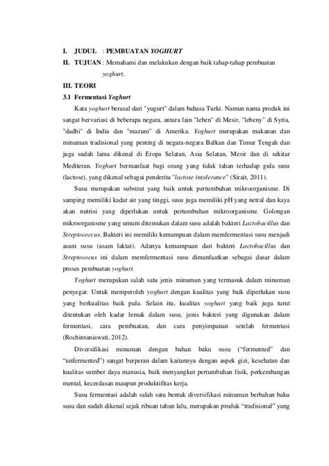 pembuatan yakult pdf diagram alir proses produksi yakult gallery how to guide