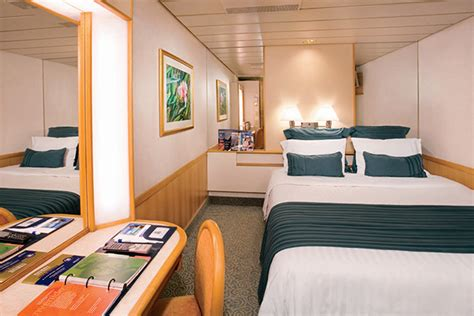 Cruise Ship Cabin Pictures by The 9 Best Cruise Ship Inside Cabins And 3 To Avoid