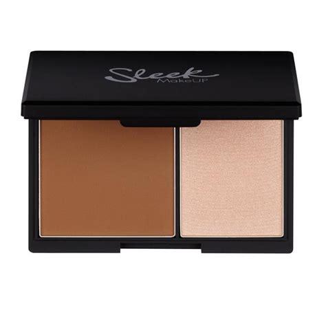 Sleek Form Contour Kit sleek makeup contour kit 15g feelunique