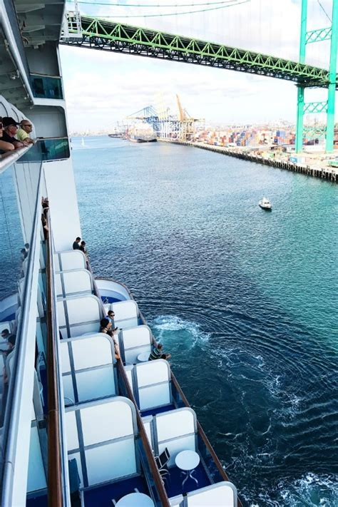 10 Tips for Planning your Mexican Riviera Cruise