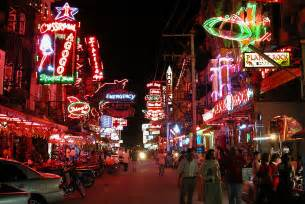 pattaya pictures thailand guide beaches attractions downsides weather trade