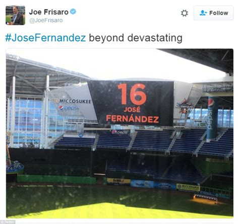boating accident uk jose fernandez final words to his pregnant girlfriend