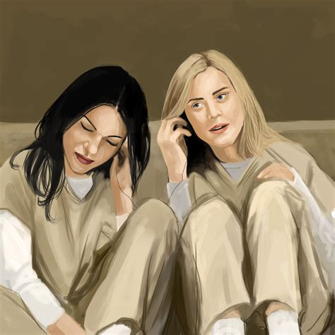 miss vause tantoun piper and alex click on the